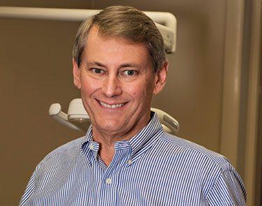 Bradley G. Erbeck, DDS, Mason OH Dentist